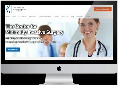 Center for Minimally Invasive Surgery