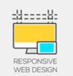viralMD responsive web sites