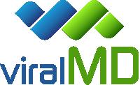 viralmd logo