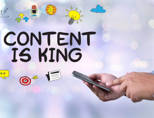 All Roads Lead To Rome: Why Content is King
