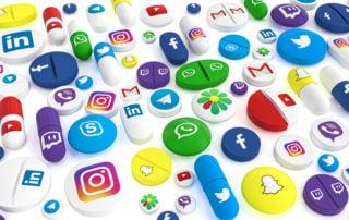 viralMD digital marketing Healthcare Providers Building Your Brand On Social Media